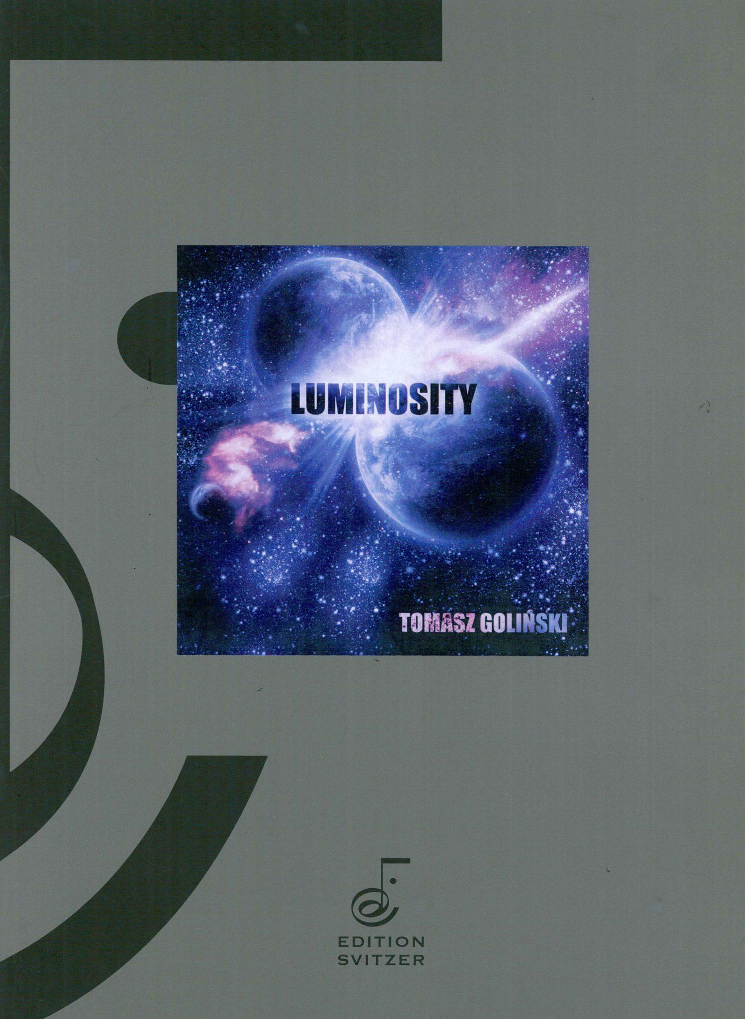 Luminosity Golinski