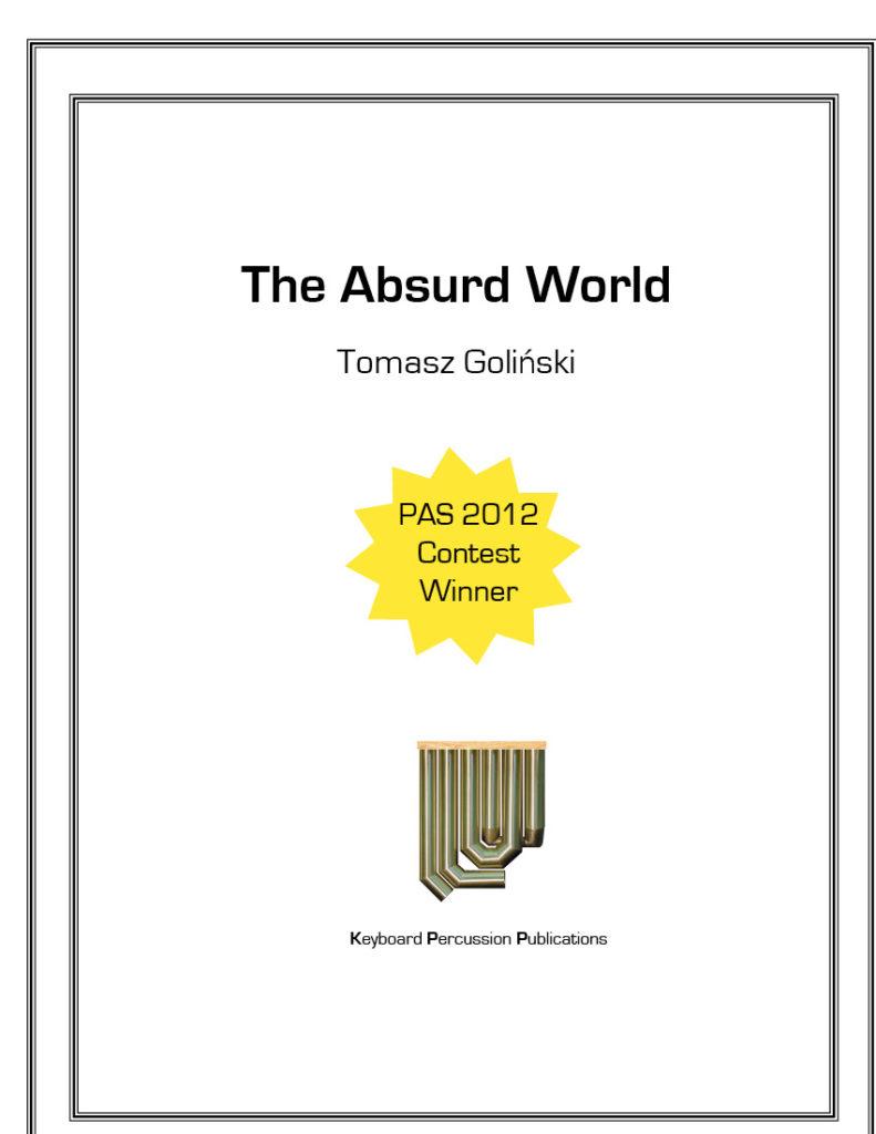 The Absurd World Golinski