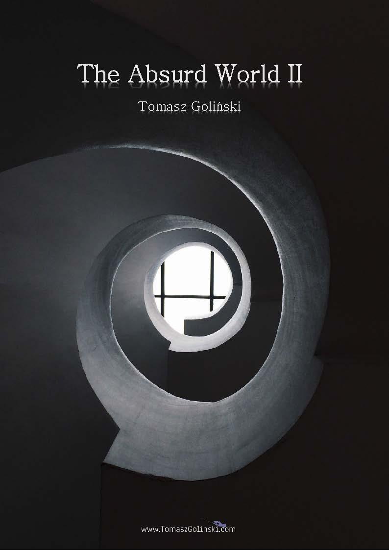 The Absurd World II Golinski